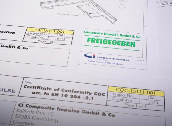 COC-FAI-Dokumentation