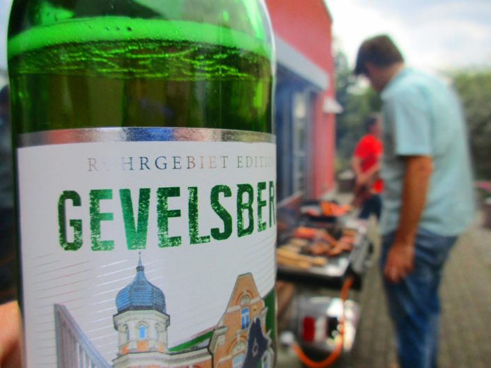 Gevelsberg-Grillen